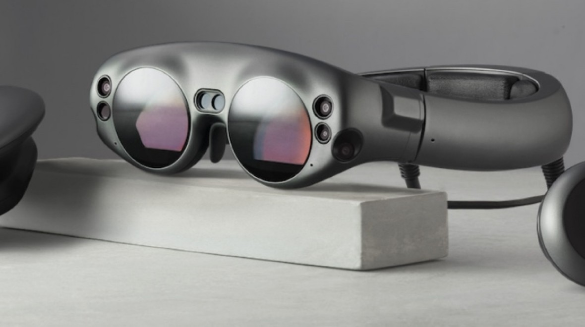 Magic Leap: Everything we know so far