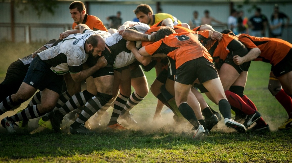 Smart vests bring big rugby insights