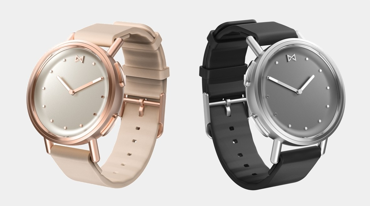 Misfit Path hybrid watch now available