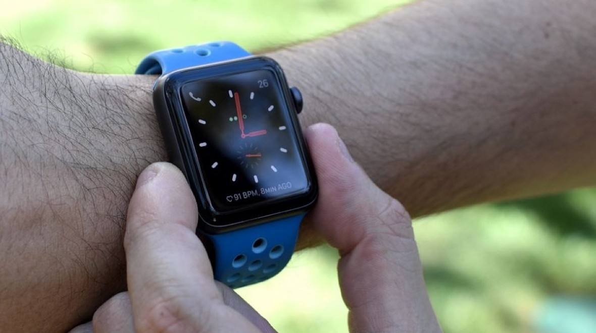 Whirlpool to add Apple Watch support