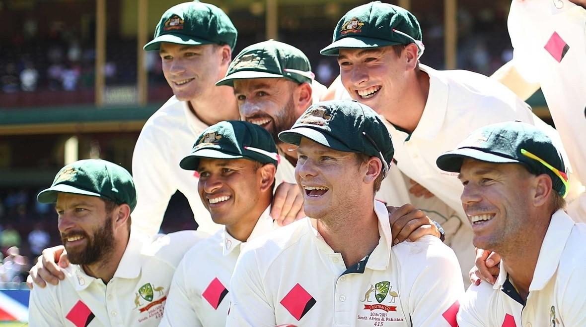 Catapult teams up with Cricket Australia