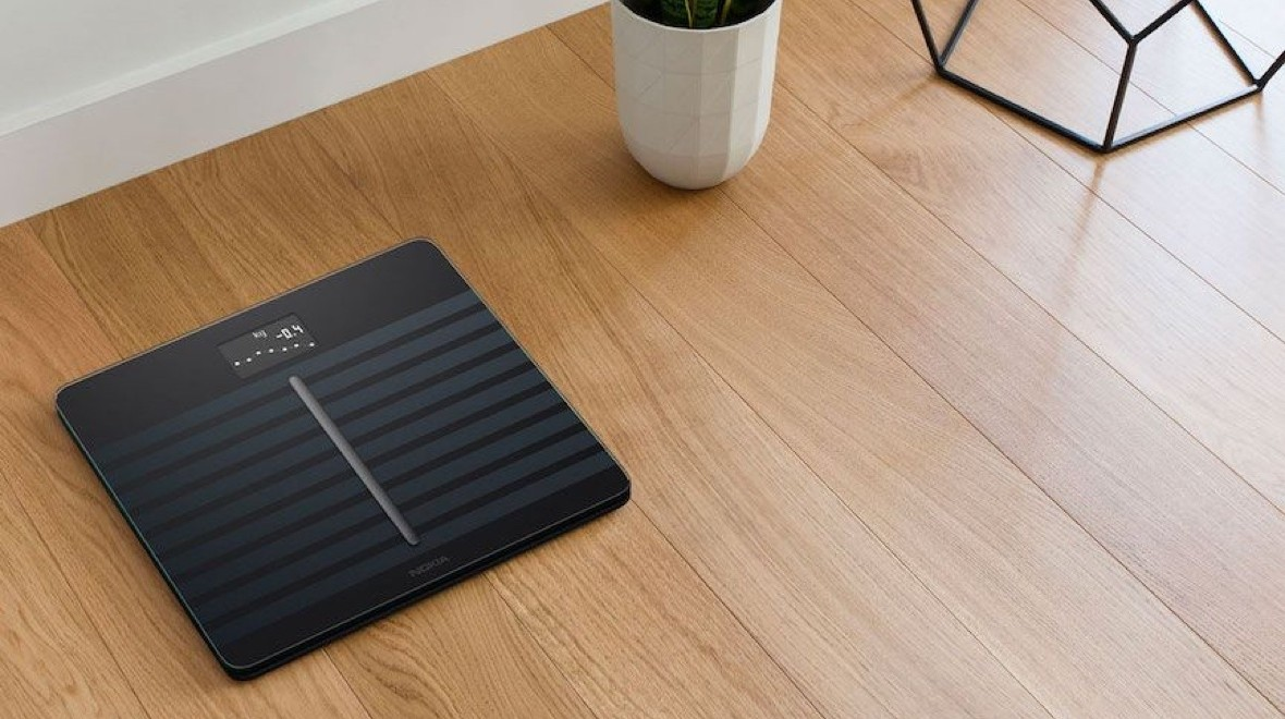 Nokia's Body Cardio scale loses key feature