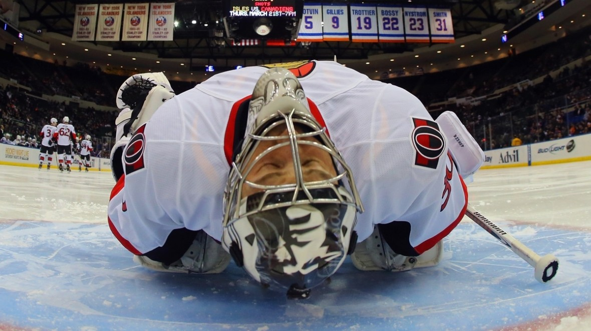 NHL signs up for concussion monitoring