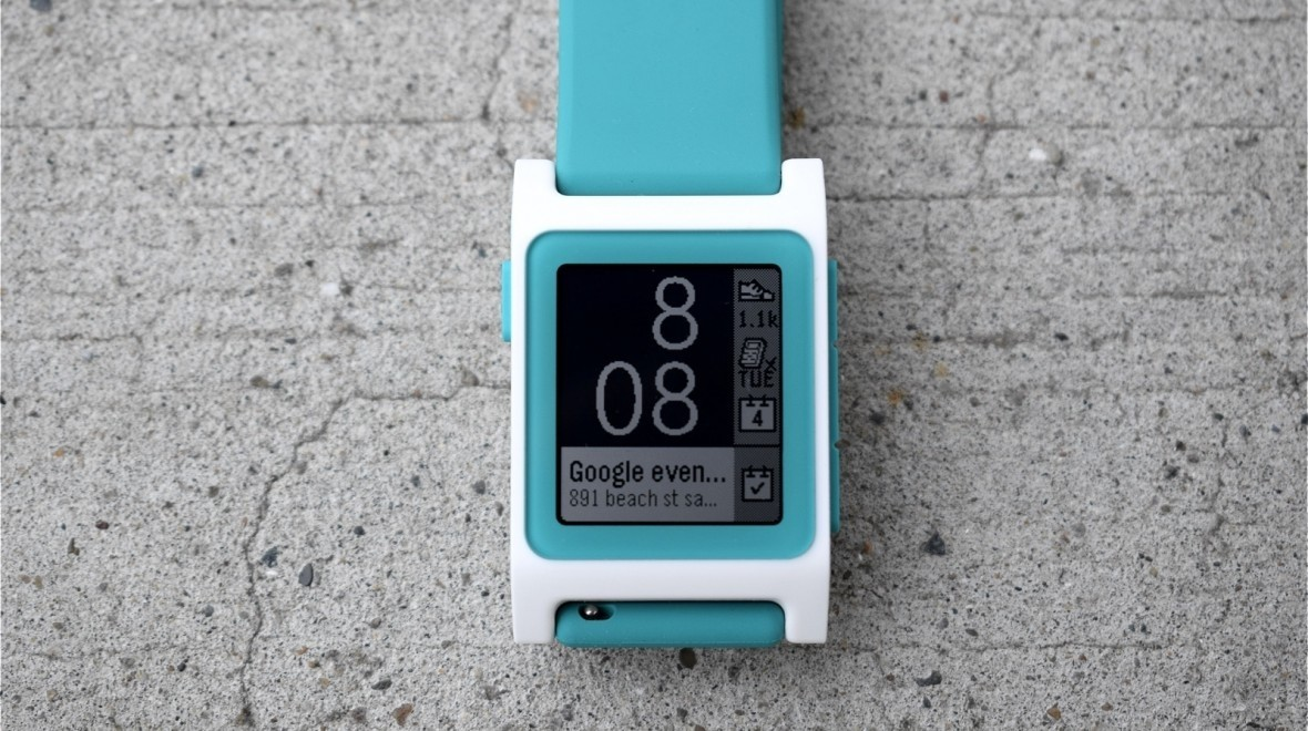 Fitbit is extending Pebble's life support
