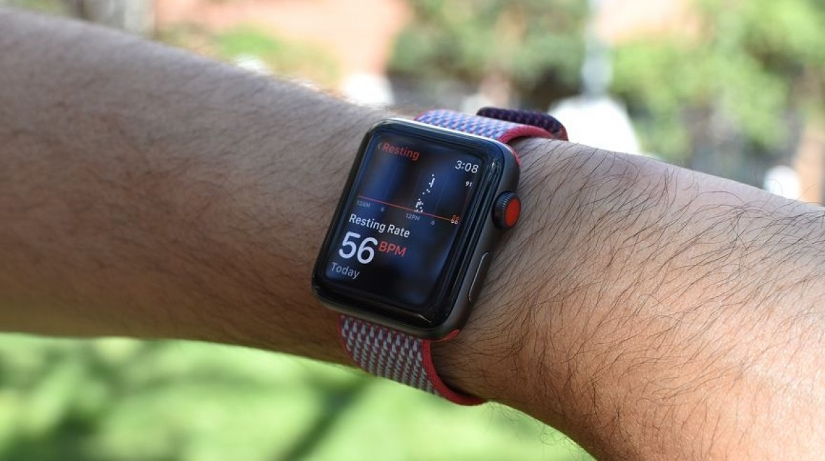 Apple's serious health ambitions grow