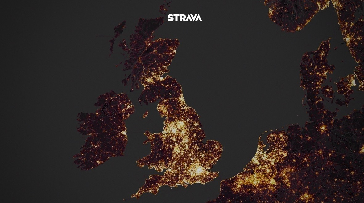 Strava's maps point to bigger problem
