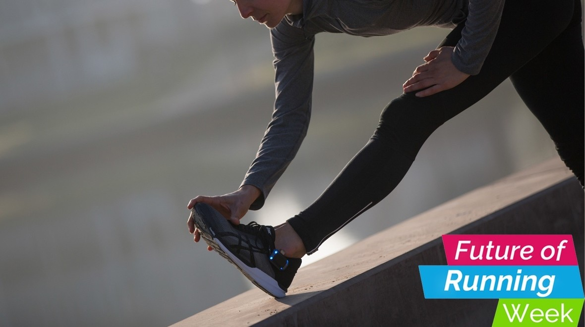 Running wearable startups to watch