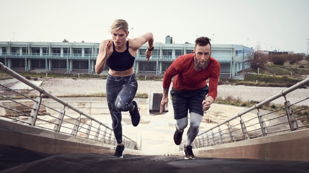 ​Running training tips and guides
