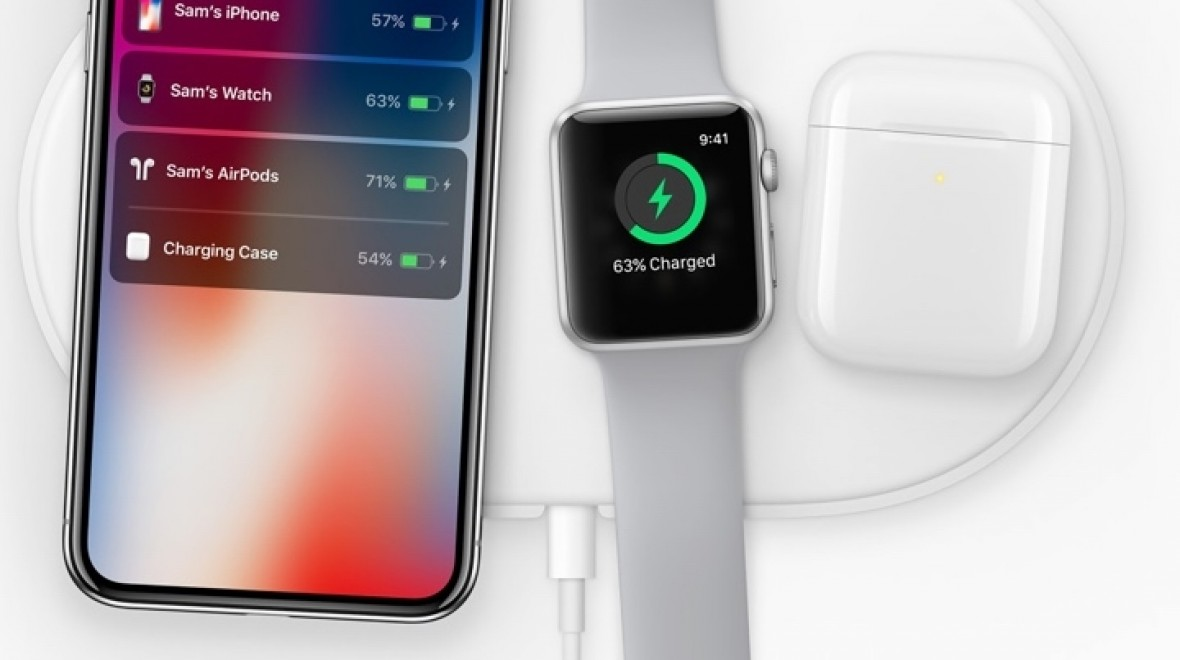 Apple AirPower faced Watch Series 3 trouble
