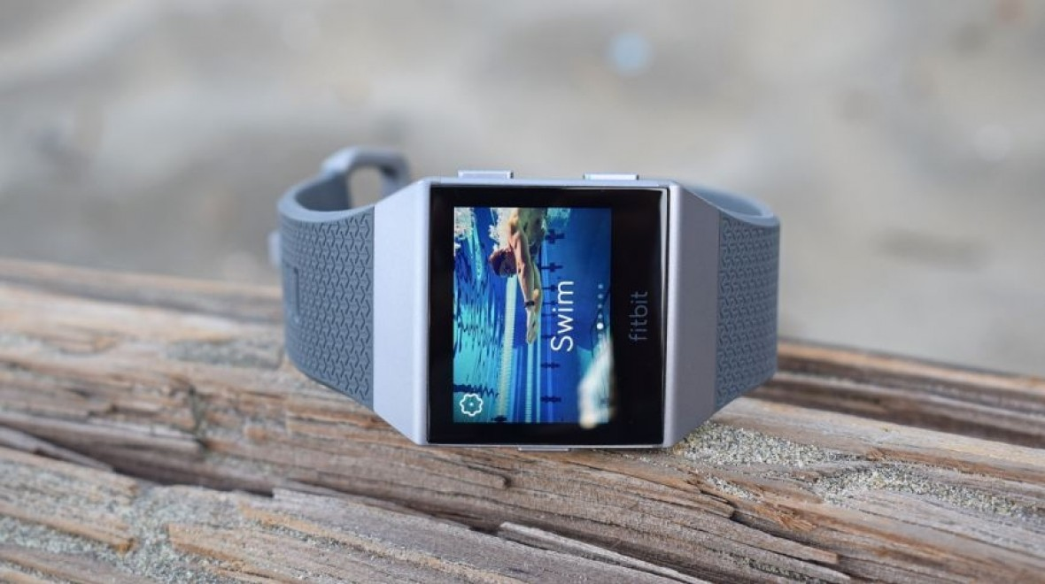 Fitbit promises new 'mass appeal' smartwatch