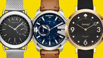 Every Fossil Group designer wearable coming in 2018