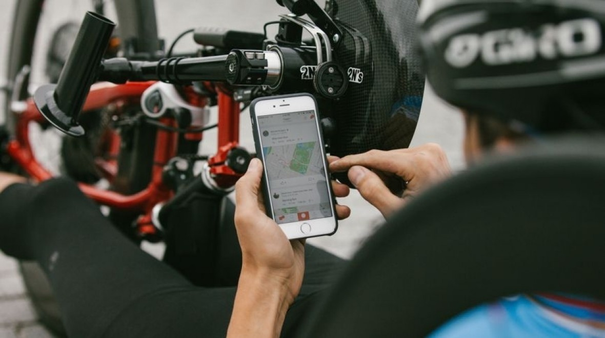 Strava simplifies heat maps opt-out