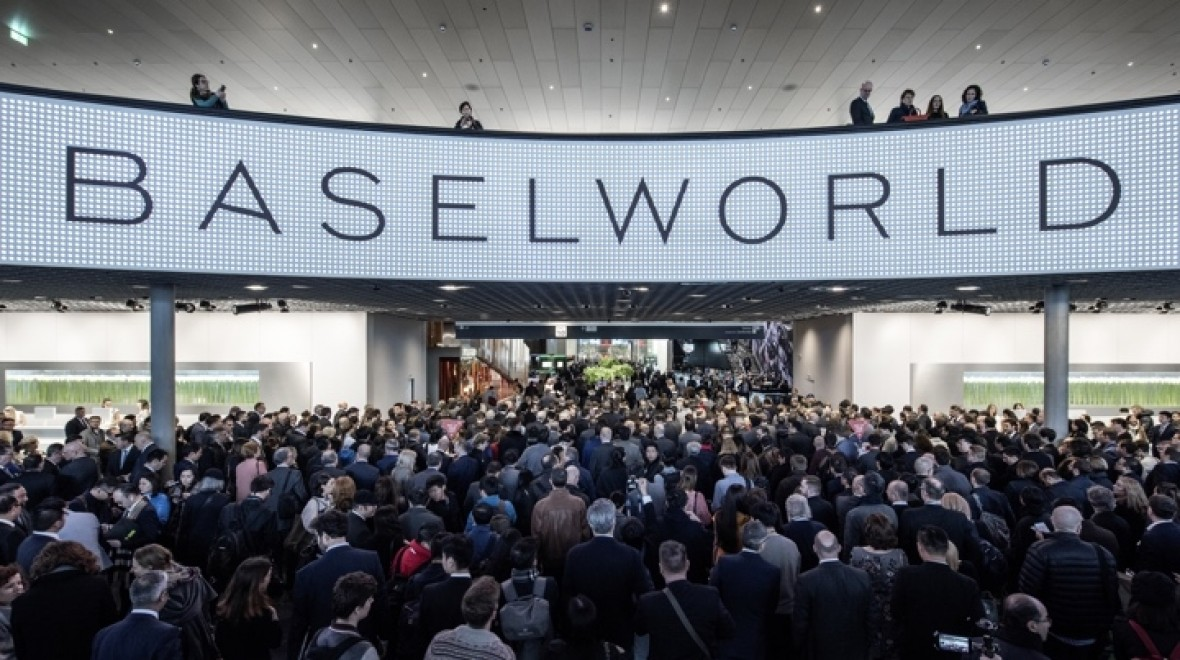Best of Baselworld 2018