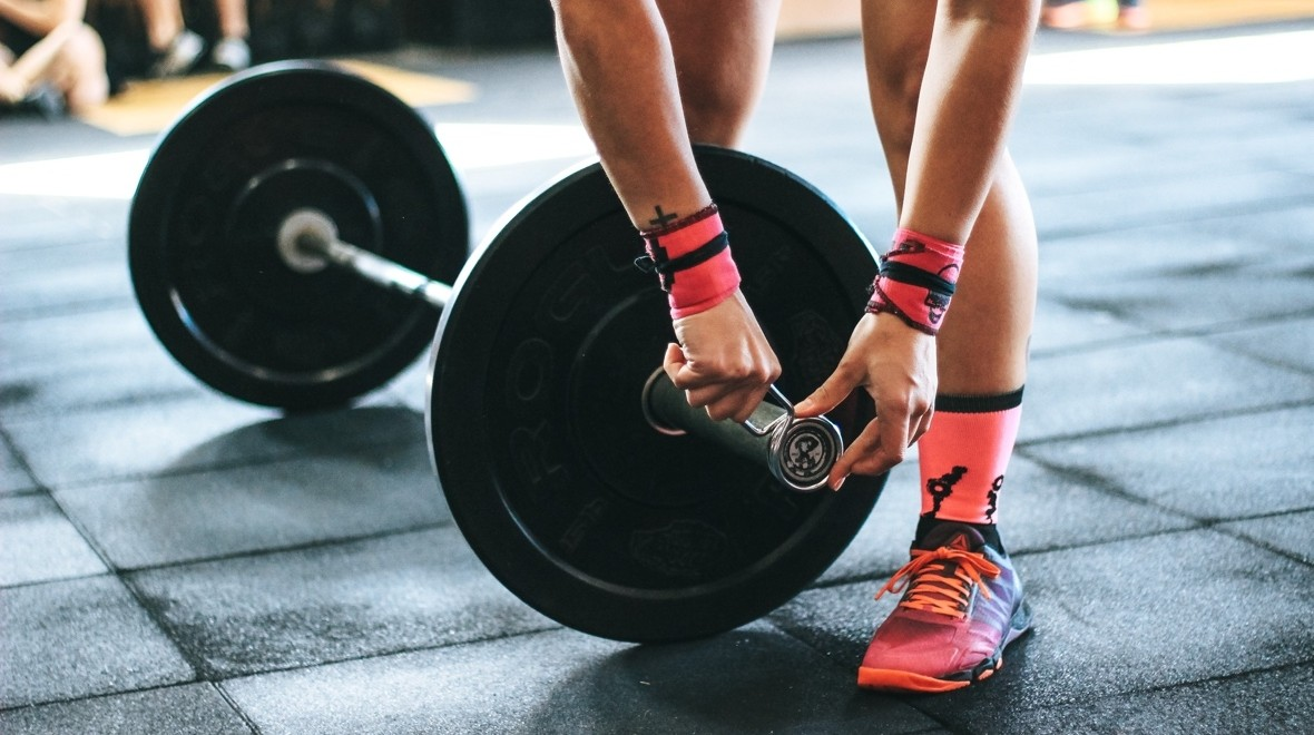 The best wearables for the gym