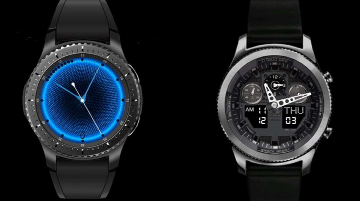 The best samsung gear s3 watch faces gumiabroncs
