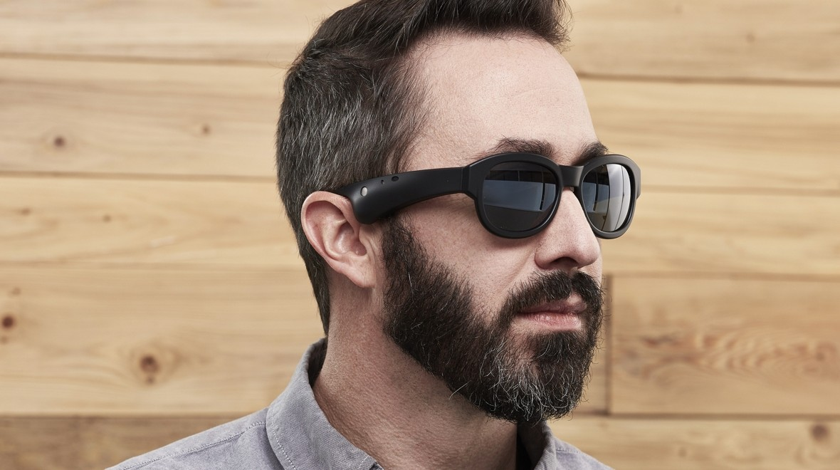 Bose's AR smartglasses are all about audio