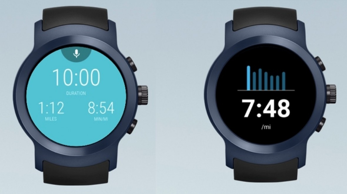 Best Android Wear running apps