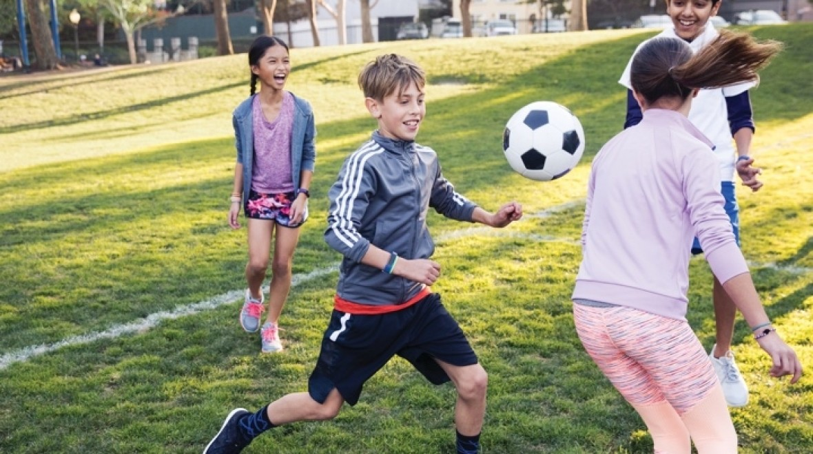 More Fitbits for kids not ruled out