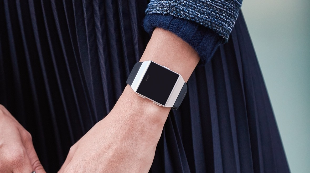 Strap up: Best Fitbit Ionic bands