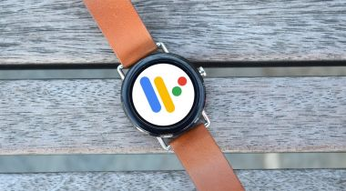 The watches that'll get Wear OS
