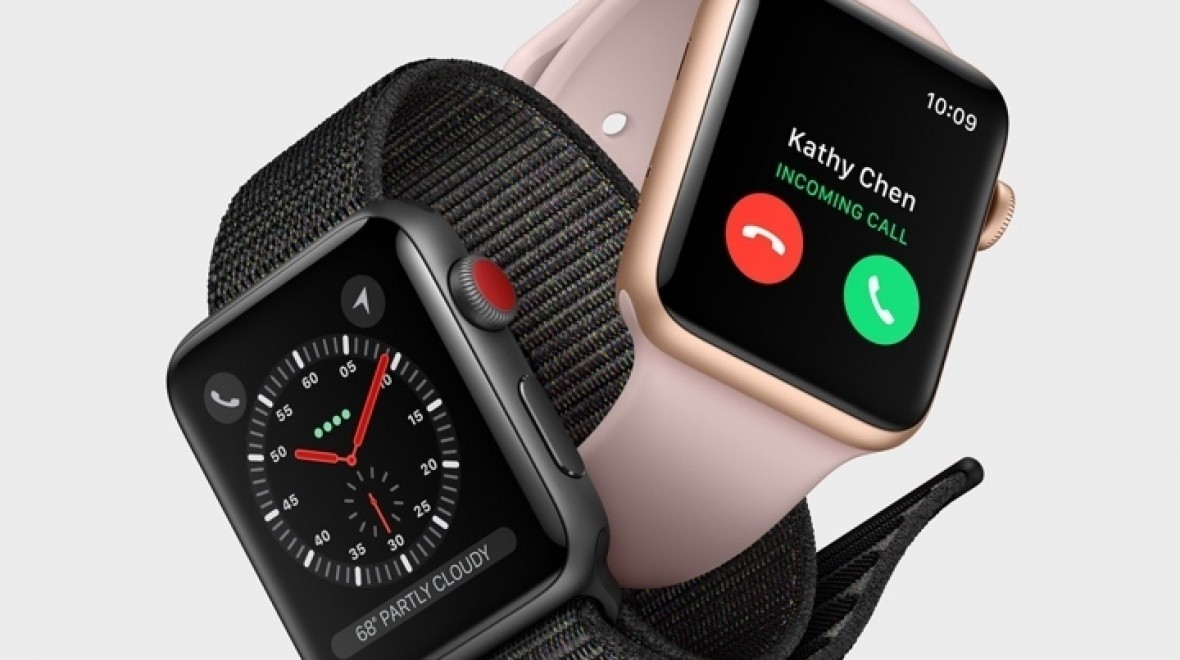 Apple Watch Series 4 getting a redesign
