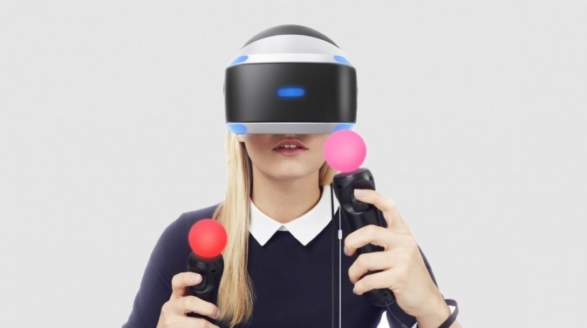 Field of view: The week in VR & AR