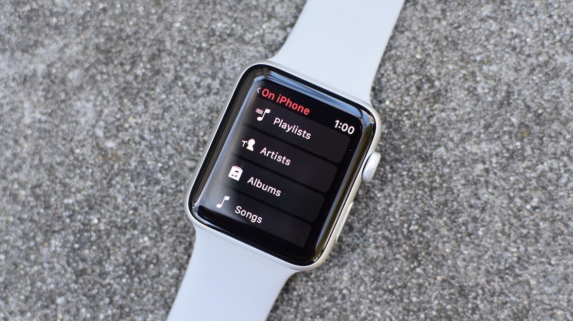 Apple releases watchOS 4.3
