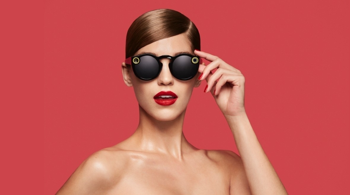 FCC filing points to Snap Spectacles 2