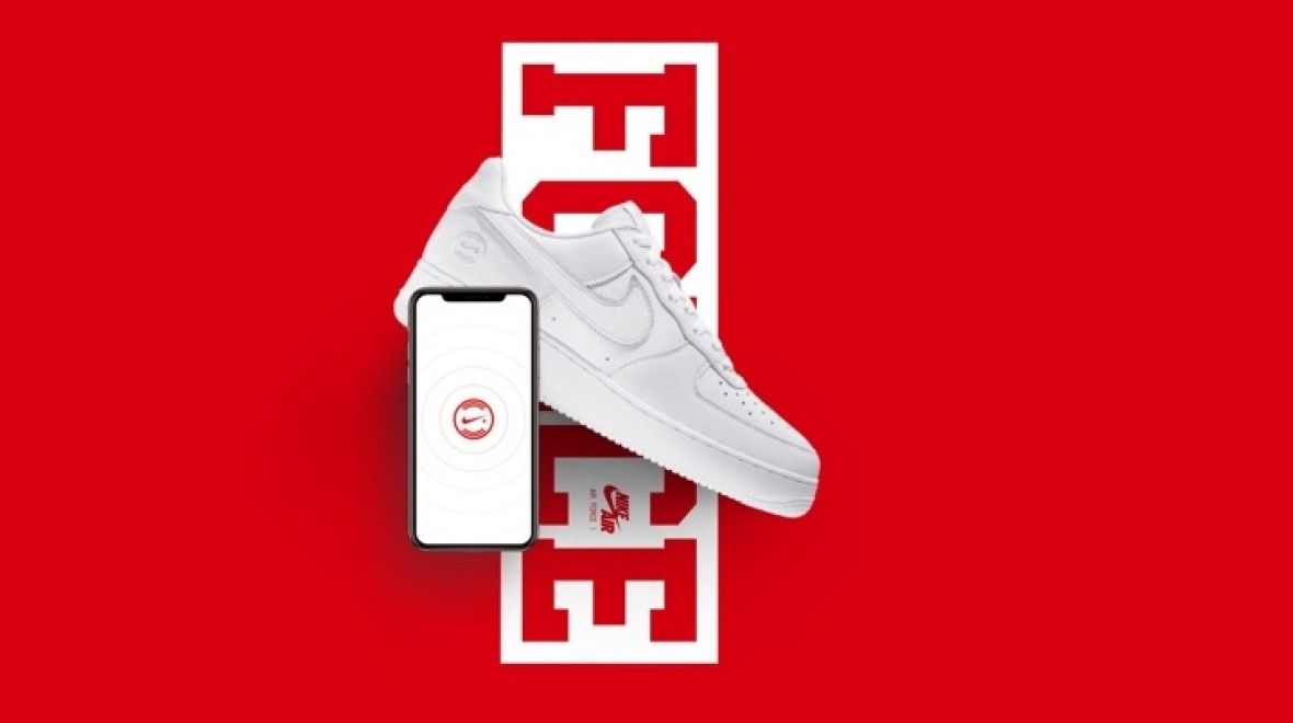 Nike to debut connected shoes