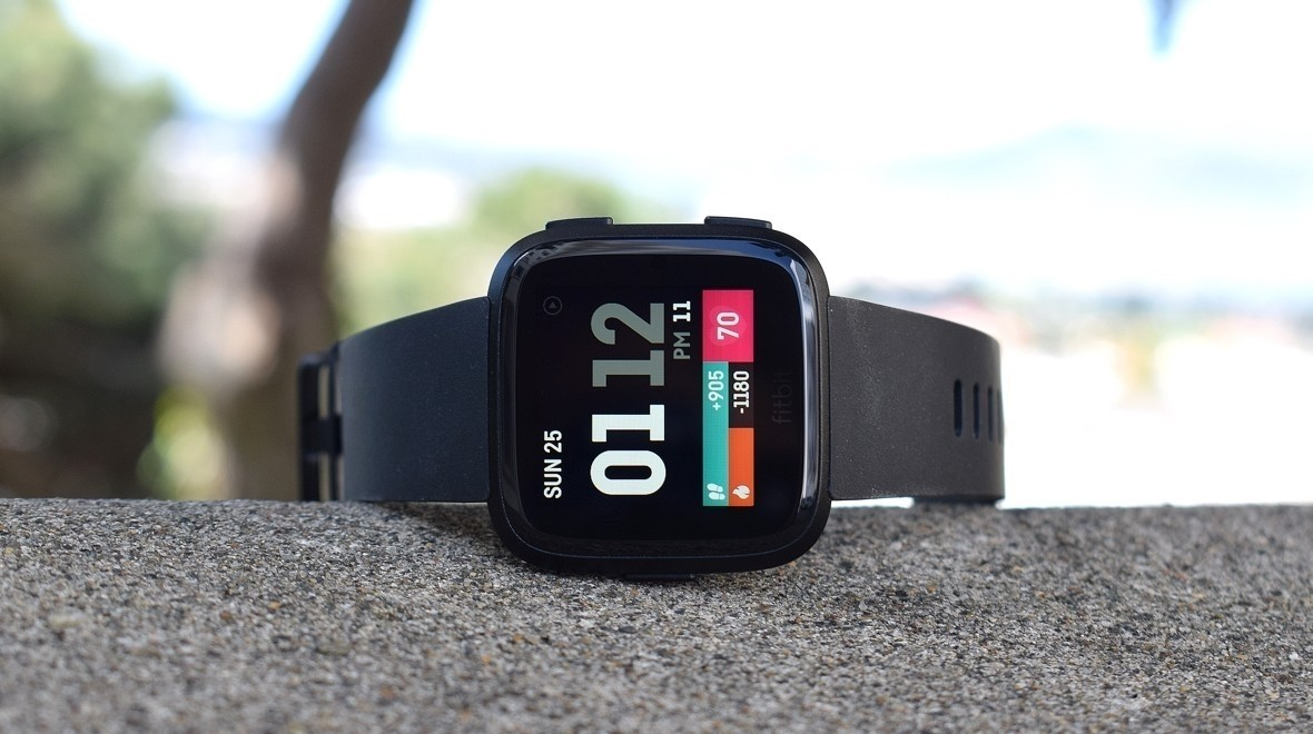 Fitbit fixes Versa connectivity issues