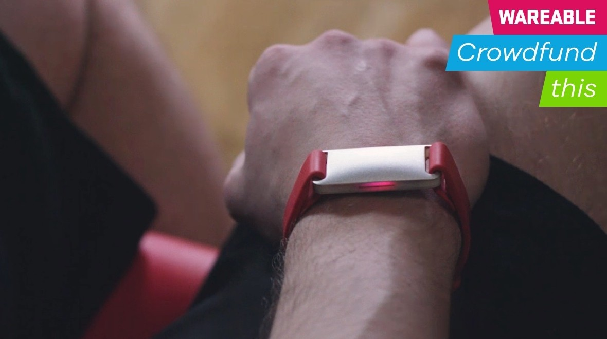 Aura's next-level fitness tracker
