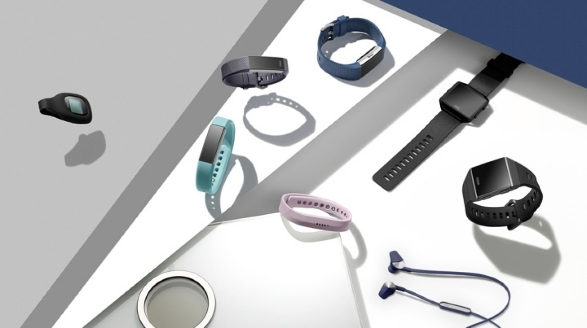 Fitbit sees fitness tracker sales dip