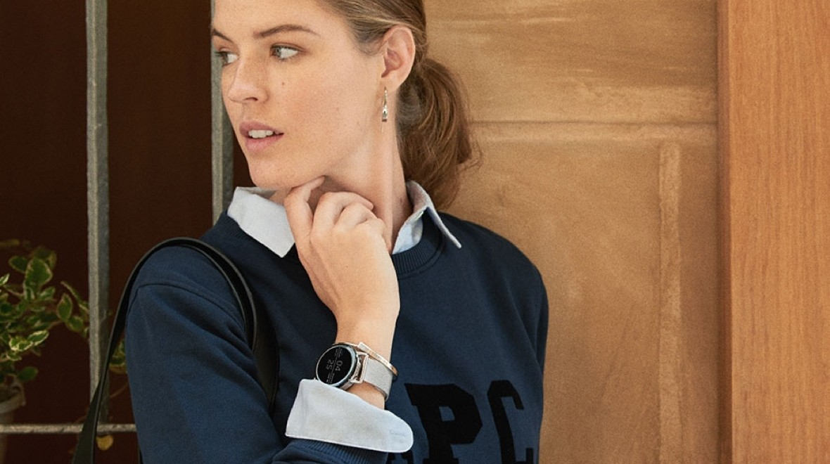 How to style: Women's smartwatches