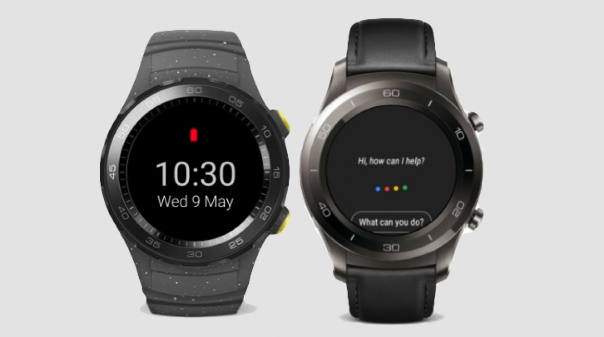 Wear OS gets new battery saver mode