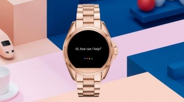 Wear OS is finally turning a corner