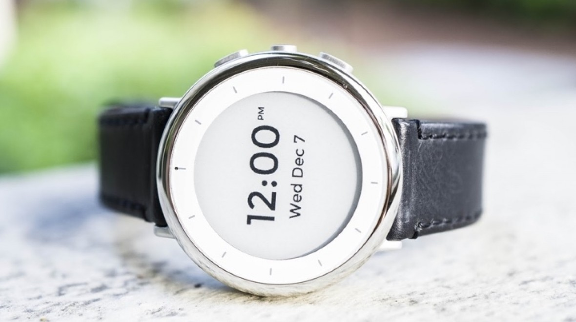 Verily's wearable tech health projects