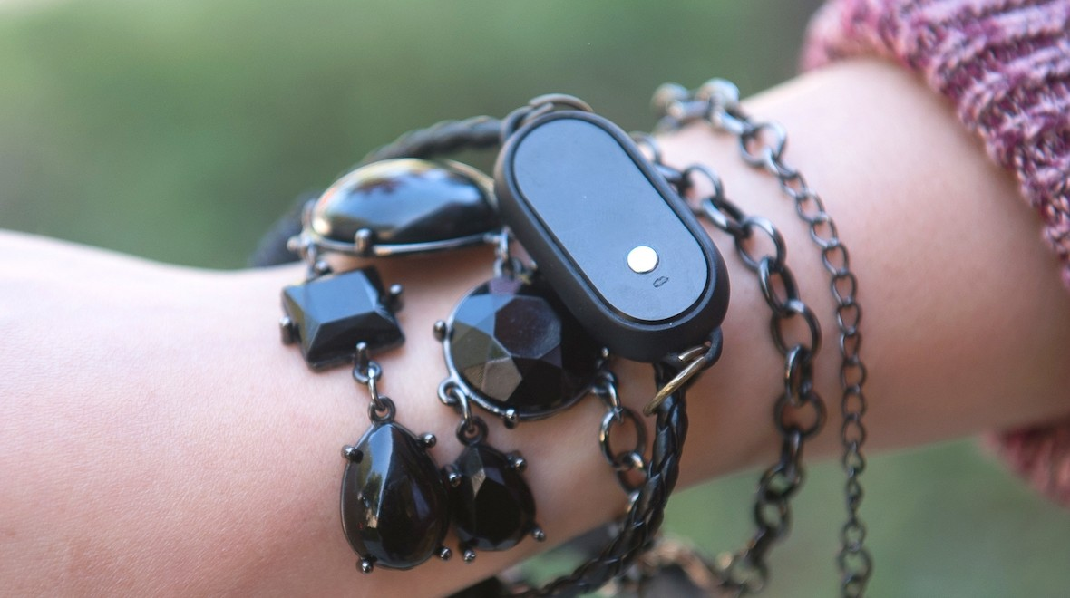 zGlue wants you to make your own wearable