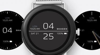 Smartwatches: More to come in 2018
