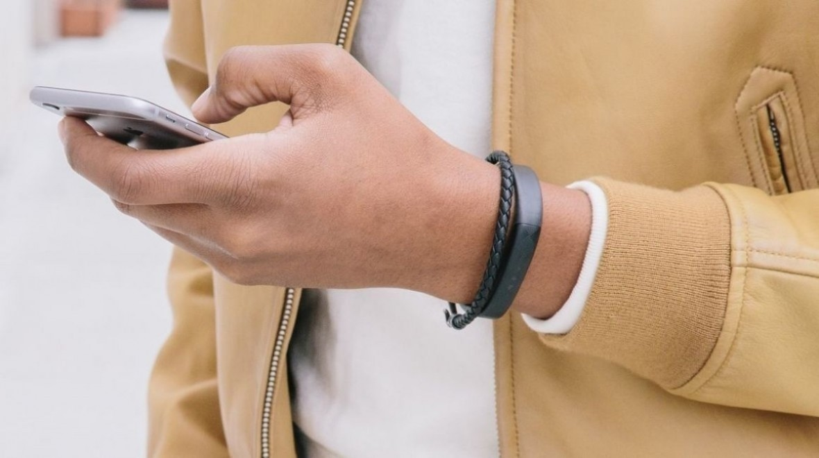 Jawbone's UP service hits some turbulence