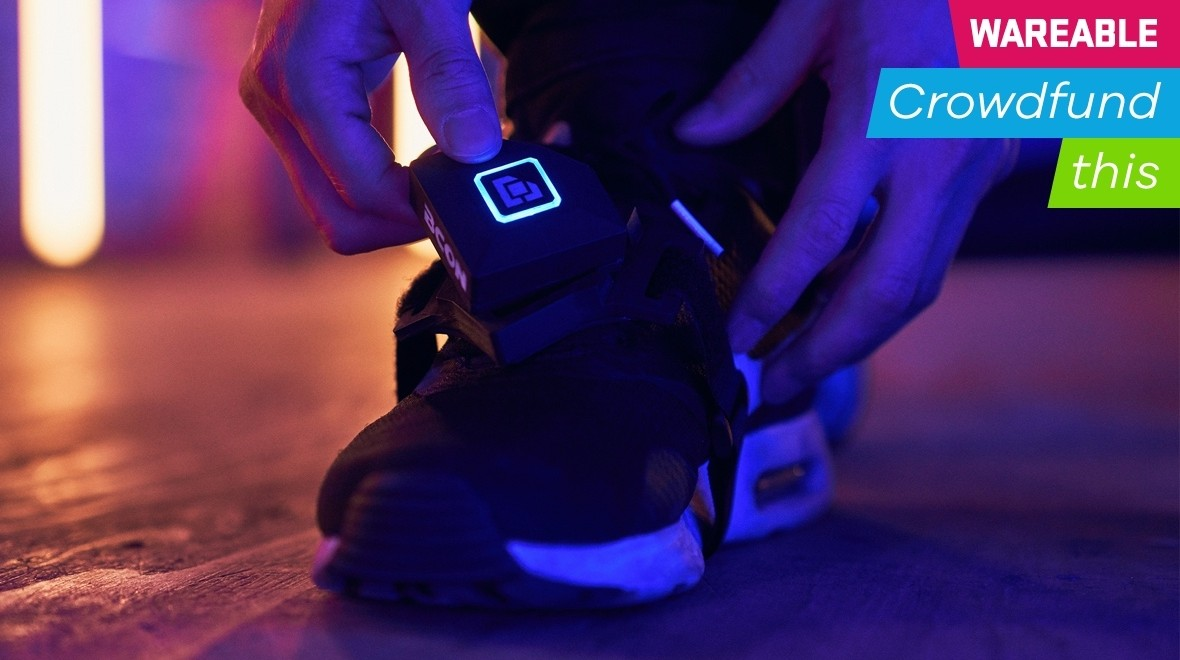 The wearable to control your games