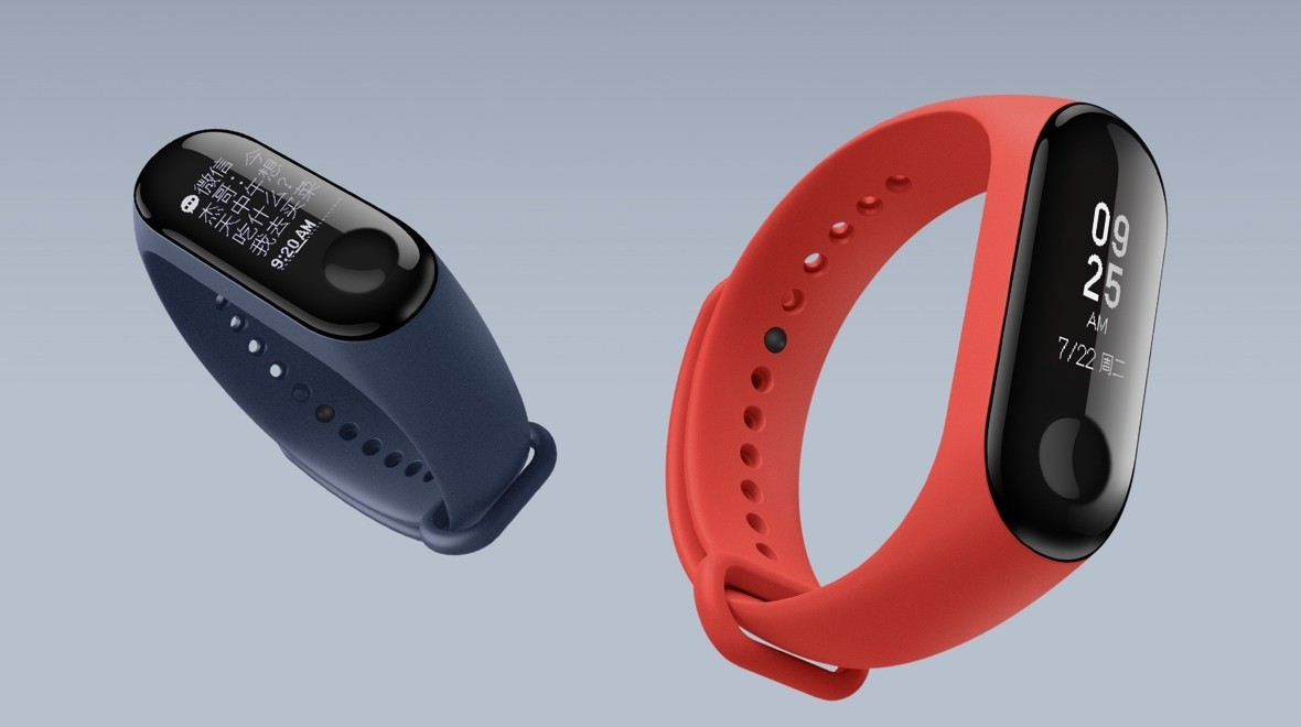 Xiaomi Mi Band 3 Everything You Need To Know About The