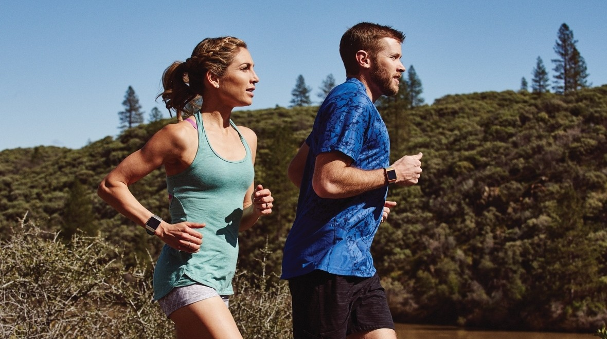 Amazon's Fitbit deals on Charge 2 and Ionic