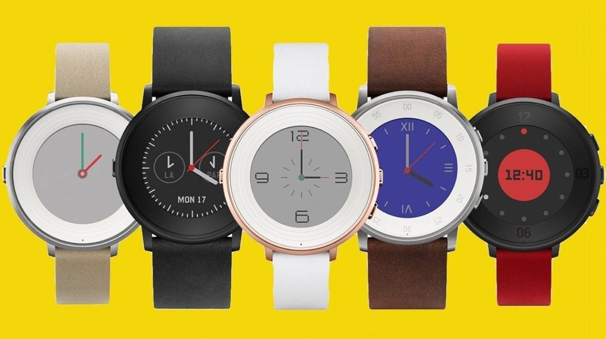 How to set up your Pebble on Rebble