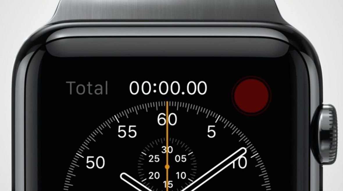 Apple Watch to dominate wearables
