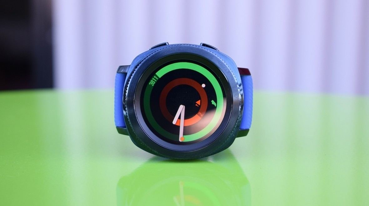 Bixby may come to Samsung Galaxy Watch
