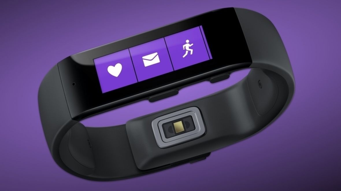 Microsoft Band gets big update