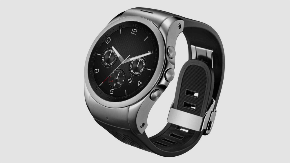 LG Watch Urbane LTE: Everything you need to know about the 4G smartwatch