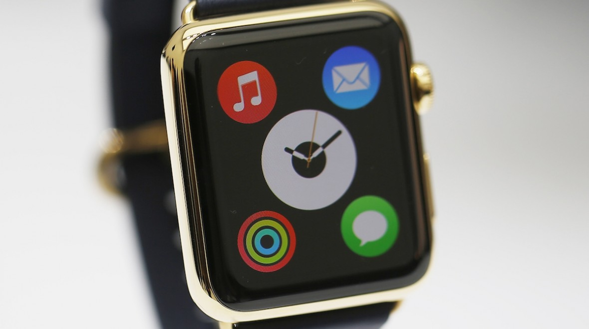 Apple Watch to dominate smartwatch market