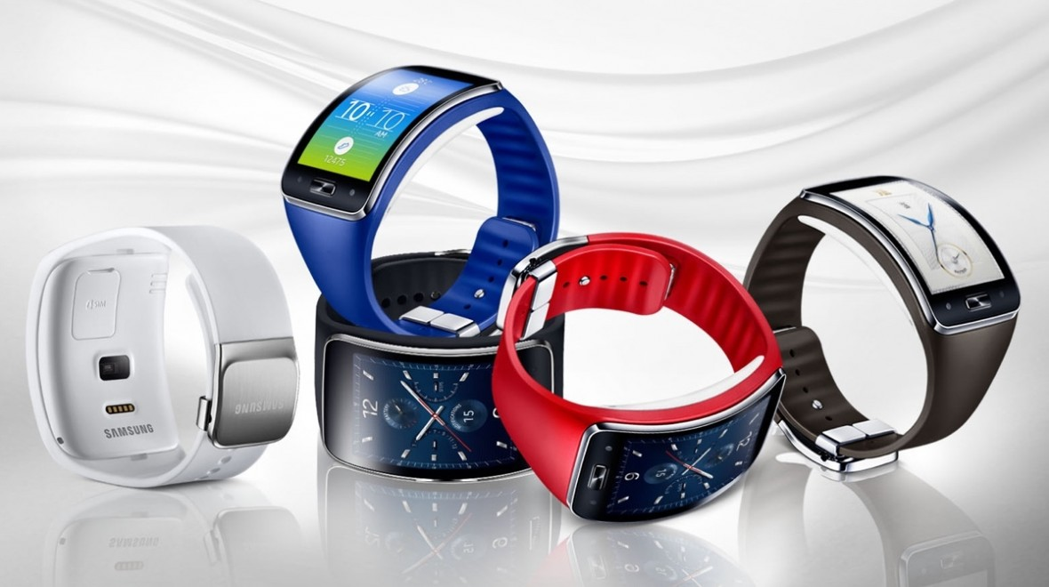 Samsung takes top smartwatch seller title