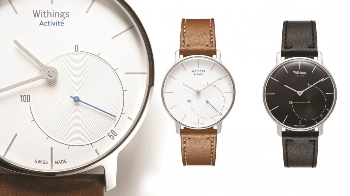 Withings wants you to know yourself better